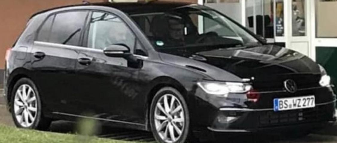 VW Golf 8 originele onderelen online kopen