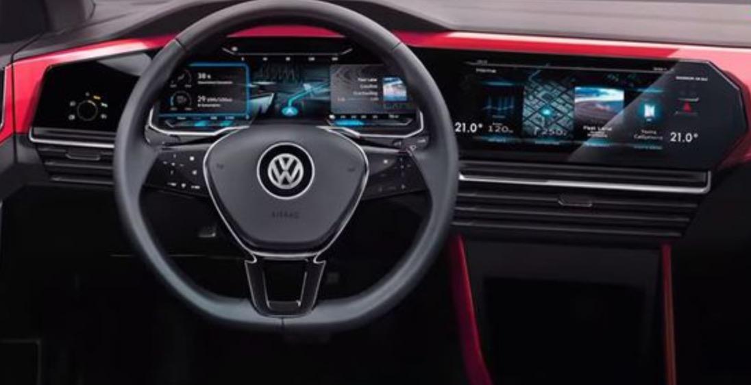 VW Golf 8 originele onderdelen online kopen bij Autopar
