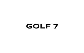 Golf 7 / VII / Sportsvan