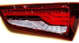 Audi A1/S1 LED achterlichten-0