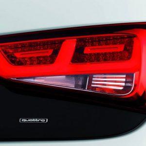 Audi A1 LED achterlichten-0