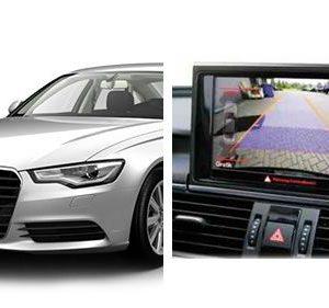 Audi A6 achteruitrijcamera-0