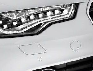 Audi A8 LED Matrix koplampen-0