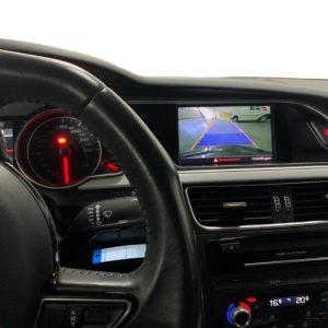 Audi A5 Cabrio achteruitrijcamera