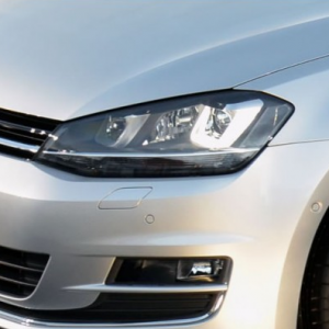 Set Xenon koplampen VW Golf 7 Dynamisch met LED dagrijverlichting-0