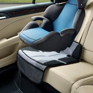 Auto bekleding bescherming kinderzitje-0