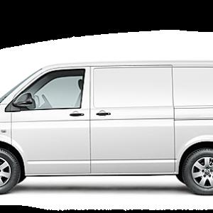 Transporter T5 - 2010 tot 2015