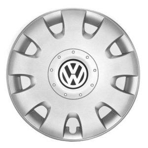 Wieldoppenset VW 15 inch