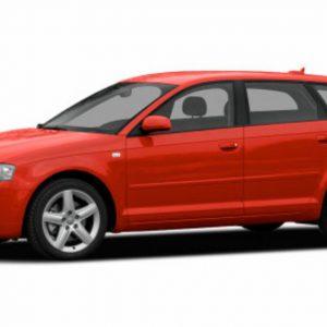 Audi A3 2002 - 2012