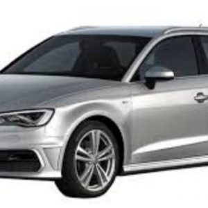 Audi A3 2012 - 2017