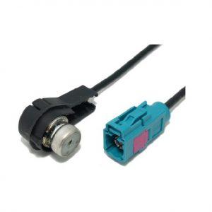 Antenne Adapter | ISO -> Fakra enkel-0