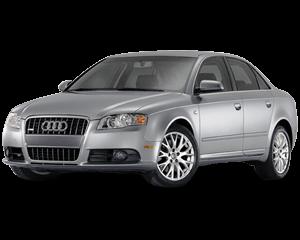Audi A4 2002 - 2007