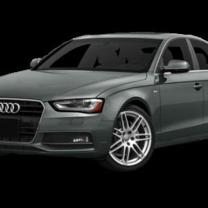 Audi A4 2007 - 2014