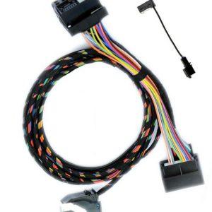Bluetooth complete bedrading met microfoon zonder module 7P6 - 5N0 - 3C8 - 5K0 - 1Z0 - 5J0-0