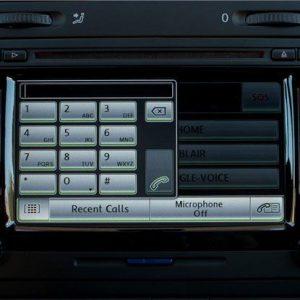 Skoda Bluetooth Handsfree Bellen Columbus, Amundsen, Amundsen Plus-0