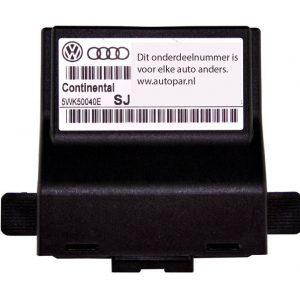 Gatewat Passat Volkswagen Autopar
