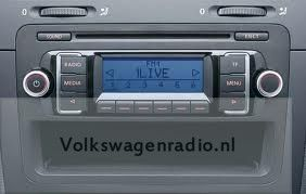 RCD 210 MP3