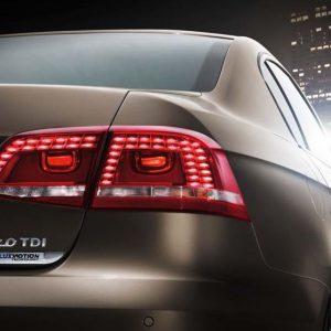 Volkswagen Passat B7 LED achterlichten-0