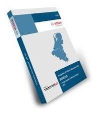 Navigatie CD RNS300: Benelux 2015-0
