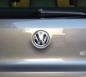 LED achterlichten Tiguan Volkswagen origineel-0