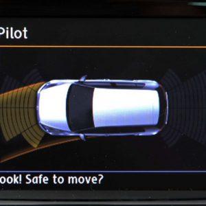 Parkeersensoren Golf 7 Sportsvan Voor (uitbreiding)-0