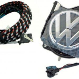 Achteruitrijcamera VW Passat