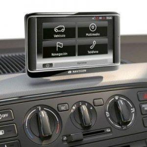 Navigatie Navigon VW Up! Skoda Citigo Seat Mii Ibiza - Compleet-0