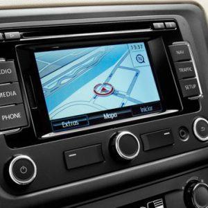 Seat Media System 2.0 navigatie radio-0