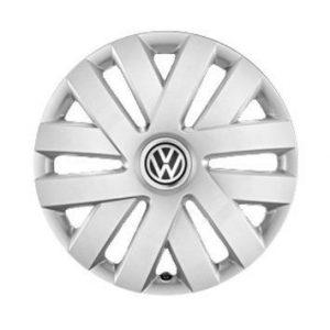 Volkswagen Polo wieldoppen