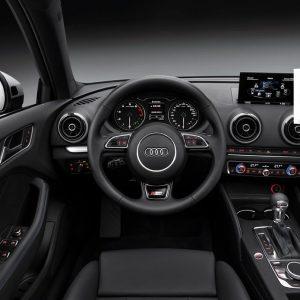 Audi A3 8V DVD Vrijschakelen-0