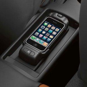 Audi iPhone 6/6S adapter bluetooth houder-0