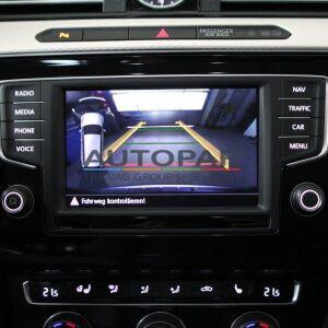 Achteruitrijcamera VW Tiguan 2015, 2016-0