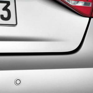Parkeersensoren Audi A4 B7 - Achter-0
