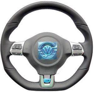 Airbag & Stuur