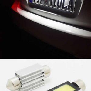 LED Kentekenverlichting Volkswagen-0