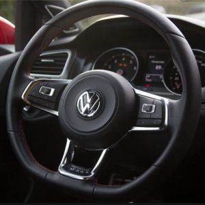 Multifunctioneel stuur Volkswagen DSG inclusief airbag-0