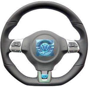 Multifunctioneel stuur Volkswagen R-Line-0