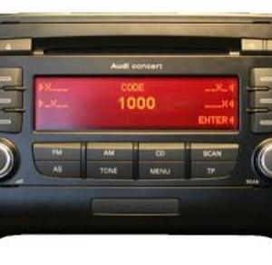Audi TT Radio Concert-0