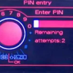 Audi Radio code opvragen radio-0