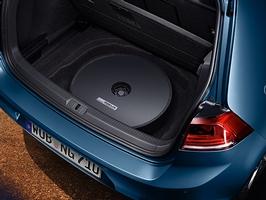 Volkswagen Helix Subwoofer 300-480W Plug & Play-0