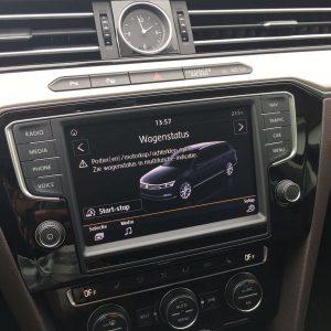 VW Passat B8 Discover Pro Navigatie - Apple Carplay optioneel-0
