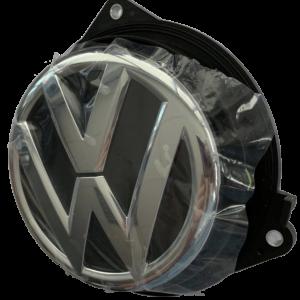 VW Golf 5 klaplogo - Achterklep los te bestellen