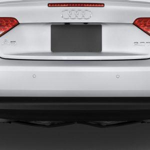 Parkeersensoren Audi A5 achter-0