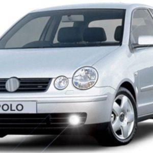 Polo 2001 t/m 2005