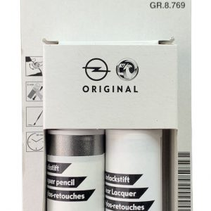 Opel lakstift origineel opel lak Vauxhall touch up paint