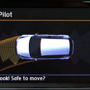Parkeersensoren Superb 3 - Uitbreiding voor-0
