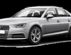 Audi A4 2015 - heden