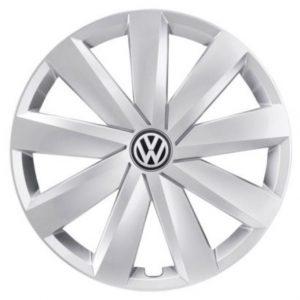 Volkswagen wieldoppenset Passat, Touran 16 inch-0