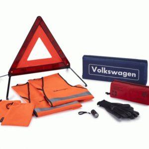 Origineel VW veiligheidspakket met VW originele accessoires