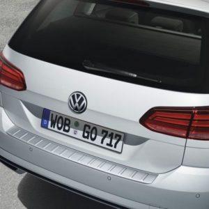 Golf 7 Variant RVS look laaddrempel bescherming Volkswagen-0